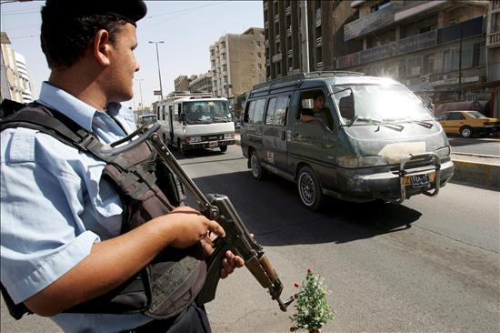 Tres muertos y seis heridos en distintos ataques en Bagdad y Diyala