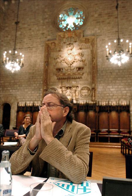 El ensayista Josep Ramoneda apela contra la indiferencia en su nuevo libro