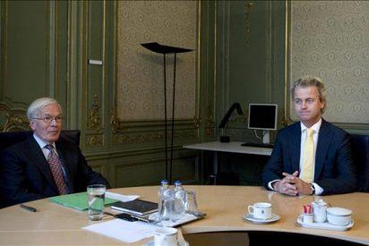 Holanda intenta otra vez un Gobierno de derecha apoyado por antimusulmanes
