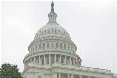 Evacúan varias salas del Congreso de EE.UU. tras encontrar una sustancia en polvo