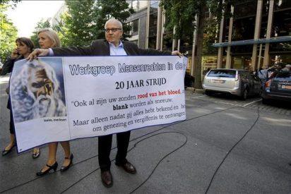 Se entrega el sacerdote belga acusado de abusos a niños esquimales en Canadá