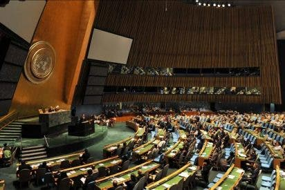 La Asamblea General cierra su período de sesiones con un espíritu de consenso