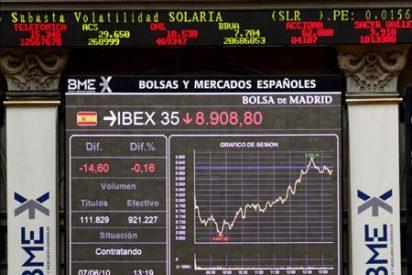 Thomson Reuters sube la web 2.0 a los mercados financieros
