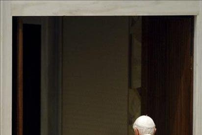 Un Benedicto que molesta