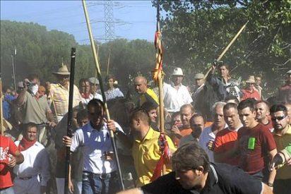 Espinosa dice que el Toro la Vega debe debatirse en un grupo de alto nivel con las comunidades