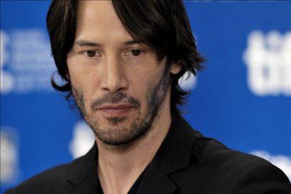 """Keanu Reeves estrena """"Henry's Crime"""" durante el Festival de Cine de Toronto"""