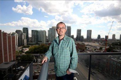 """Martín Cuenca dice que es """"una maravilla"""" poder estrenar un film en Toronto"""