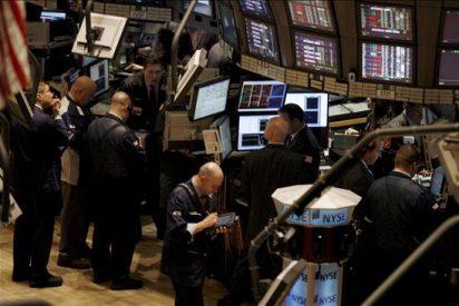 Wall Street abre con una baja del 0,3 por ciento pese a los buenos datos de desempleo