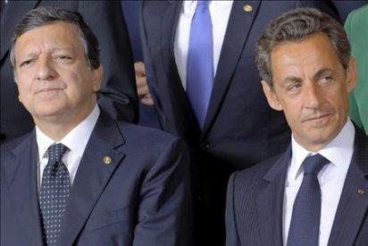 Barroso y los líderes de la UE se distancian del ataque de Reding a Francia