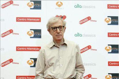 Woody Allen a favor del centro islámico cerca de la zona cero de Nueva York