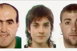 El fiscal de Roma recurre la sentencia contra los tres miembros de Segi
