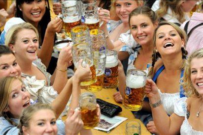 """El Coronavirus """"se carga"""" el Oktoberfest, la fiesta de cerveza más famosa del mundo"""