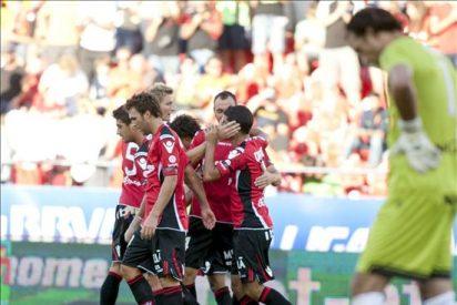 2-0. Nadal contagia su gen ganador al Mallorca en el triunfo ante Osasuna
