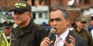 Santos agradece a Ecuador la ayuda en el operativo que dio muerte a 22 guerrilleros