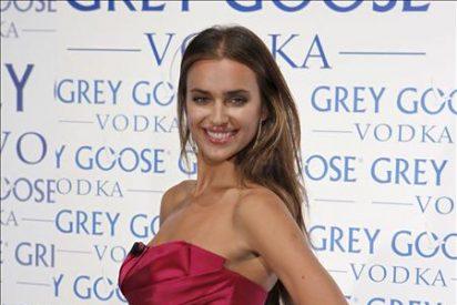 """Irina Shayk, novia de Ronaldo: """"Las mujeres rusas somos muy peligrosas"""""""