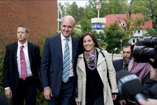 Gobierno sueco revalidado aunque la ultraderecha será decisiva, según los sondeos