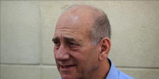 Ehud Olmert publicará sus memorias en los próximos meses