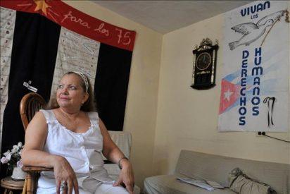 """Las Damas de Blanco denuncian """"presión sicológica"""" a los presos que no quieren irse"""