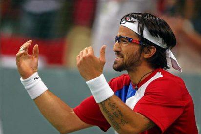 3-2. Los serbios ganan en el quinto partido a los checos y pasan a la final contra Francia