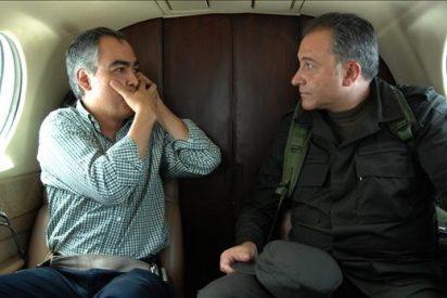 Mueren 22 rebeldes de las FARC en una ofensiva colombiana con la ayuda de Ecuador