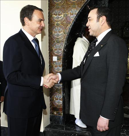 Melilla confía que Zapatero deje claro que no hay discusión sobre la españolidad