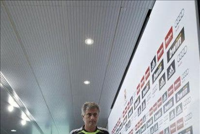 Mourinho asegura que lo ocurrido con Portugal no dejará secuelas con el Real Madrid