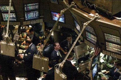 Wall Street avanza el 0,94 por ciento pendiente de la Reserva Federal