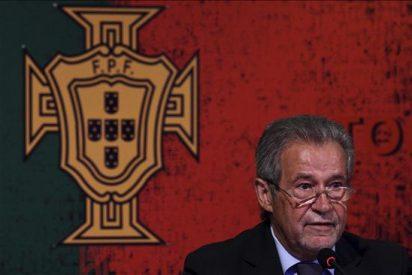 Madaíl confirma que Florentino Pérez rechazó ceder a Mourinho a la selección portuguesa