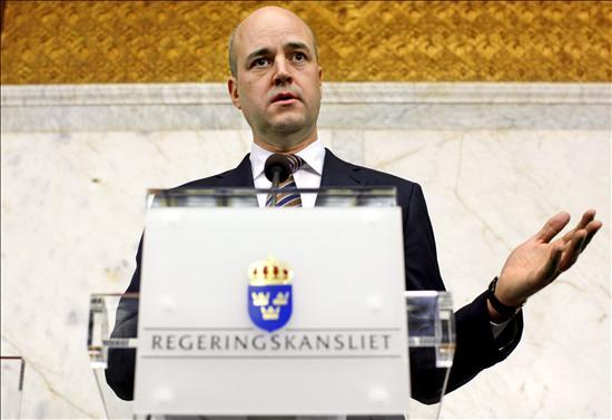 El primer ministro sueco insiste en formar Gobierno y pide aislar a la extrema derecha
