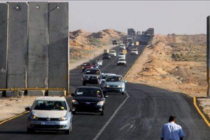 Israel permite que entren automóviles nuevos para su venta en Gaza