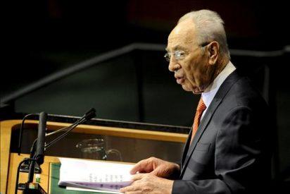 El Presidente israelí dice que se debe erradicar el hambre para alcanzar la paz