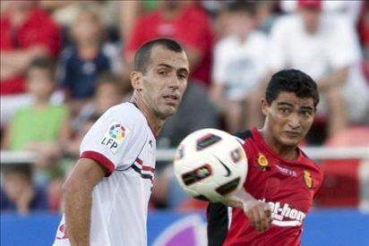 El Mallorca exige por escrito a la RFEF ser cabeza de serie en el sorteo