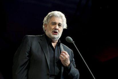 Plácido Domingo renueva su contrato como director de la ópera de Los Ángeles