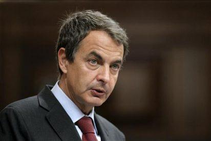 Zapatero defenderá la economía española ante los grandes inversores de EEUU