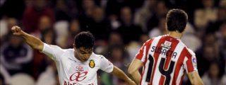 El Athletic buscará su primera victoria en San Mamés guiado por Llorente