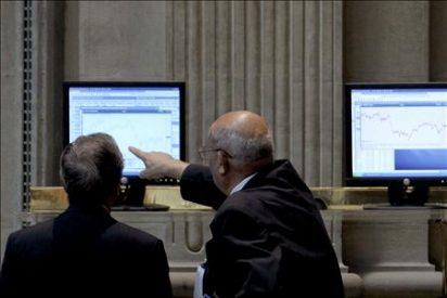 La bolsa española comienza a la baja y el Ibex cae el 0,23 por ciento