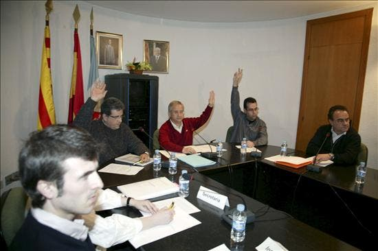 "La Cámara de Reus reitera que Ascó ""es la mejor candidatura"" para acoger el ATC"
