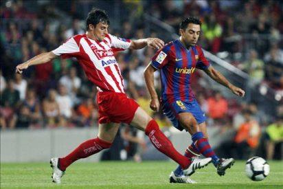 El Barça se probará sin Messi para lograr su primera victoria en casa