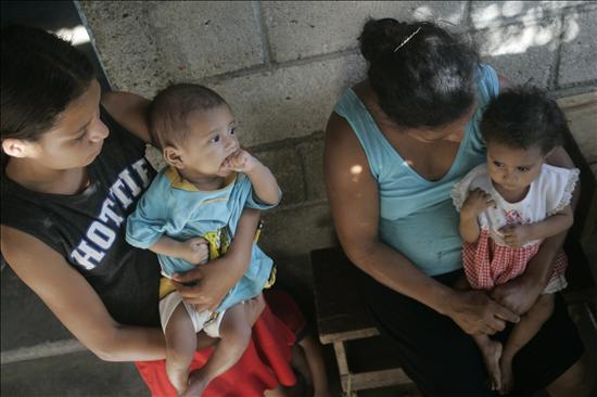 El Gobierno reconoce que Guatemala es el primero en desnutrición en América Latina