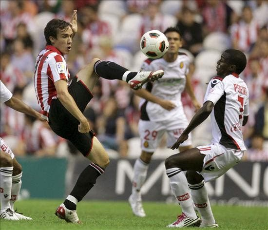 3-0. El Athletic se acuesta en Champions tras una cómoda victoria ante el Mallorca