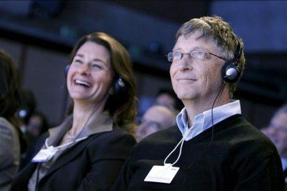 Bill Gates emprenderá una campaña para defender los Objetivos del Milenio