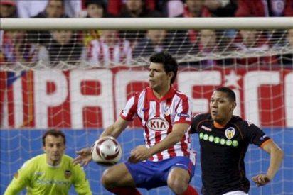 Valencia y Atlético quieren demostrar que son candidatos en esta Liga