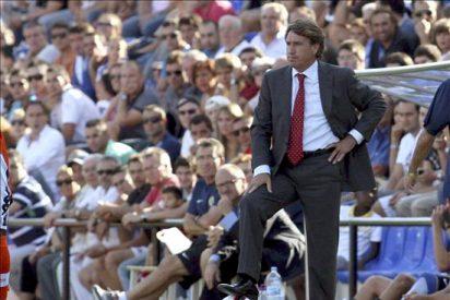 El Zaragoza desea frenar la crisis ante un Hércules que llega sin Valdez