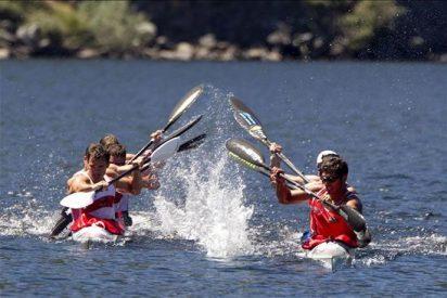 Banyoles acoge desde hoy el Campeonato del Mundo de Piragüismo