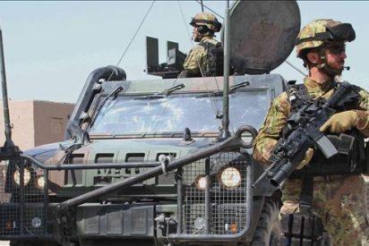Mueren 20 supuestos talibanes en dos ataques de la ISAF en Afganistán