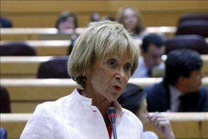 De la Vega augura más tiempo de oposición al PP, que cree agotado al Gobierno