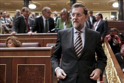 Rajoy ofrece ayuda a los disidentes cubanos para mejorar su acogida en España