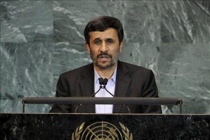 """Las declaraciones de Ahmadineyad sobre el 11-S son """"ofensivas"""" y llenas de odio, afirma Obama"""