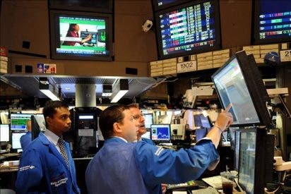 Wall Street sube el 1,44 por ciento tras los datos de pedidos de bienes duraderos en EE.UU.
