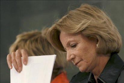 El Gobierno cree que habrá más paro en 2011, con una tasa del 19,3 por ciento